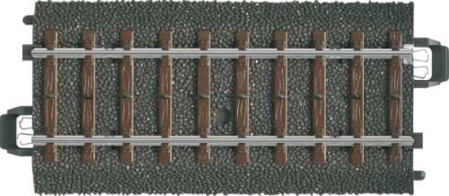 Märklin 24077 H0-Gleis ger.77 mm