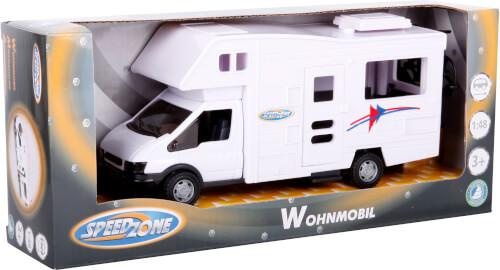Speedzone D/C Wohnmobil 1:48