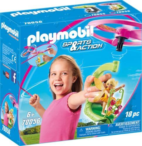 PLAYMOBIL 70056 Fairy Pull String Flyer