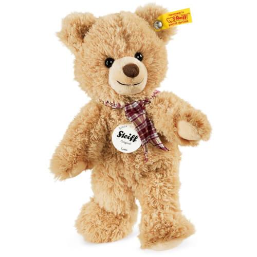 Steiff Teddybär Lotta, beige, 24 cm