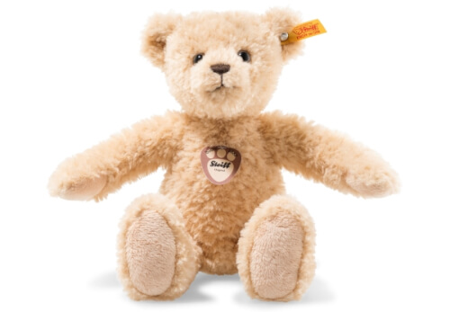Teddyb. 28 beige My Bearly