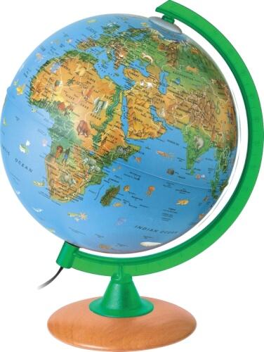 Globus Circus 25cm