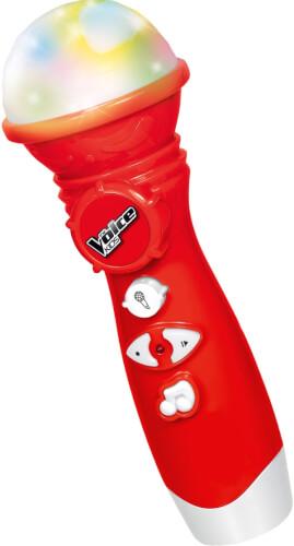 The Voice Kids, LED Mikrofon