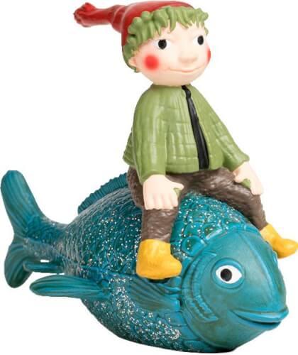 Tonies® Der kleine Wassermann - Der kleine Wassermann, ab 3 Jahren.