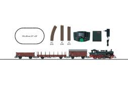 Trix T21528 H0 Digital-Startpackung MS2 mit BR74