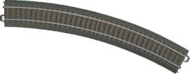 Märklin 24330 H0-Gleis geb. r515 mm,30 Gr.