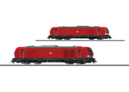 Märklin 36291 H0 Diesellok BR 247 Vectron DE DB AG