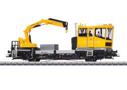 Märklin 39549 H0 Robel Gleiskraftwagen 54.22