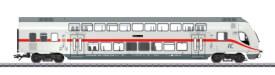 Märklin 43483 H0 IC-Doppelstock-Steuerwagen DB AG