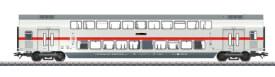 Märklin 43485 H0 IC 2 Doppelstockwagen 2.Kl.DB AG