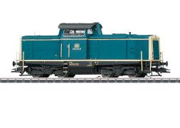 Märklin 39212 H0 Diesellok BR 212 DB