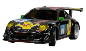 SIKU 6820 Racing Porsche 911 GT3 R Set