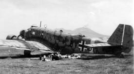 REVELL Junkers Ju52/3m Transport