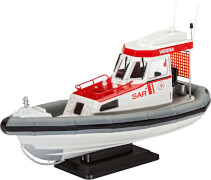REVELL Search & Rescue Daughter-Boat