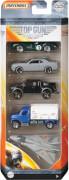Mattel GRF44 Matchbox Top Gun Maverick 5er-Pack II