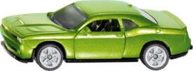 SIKU 1408 SUPER - Dodge Challenger SRT Hellcat, ab 3 Jahre