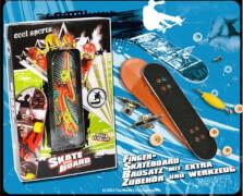170447 Bausatz Finger Skateboard