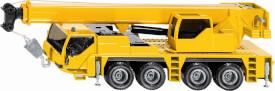 SIKU 2110 SUPER - Feuerwehr Kranwagen, 1:50, ab 3 Jahre
