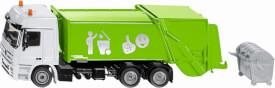 SIKU 2938 SUPER - Müllwagen, 1:50, ab 3 Jahre