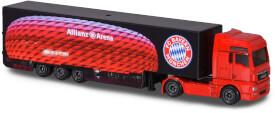 Majorette FCB - MAN TGA XXL Truck