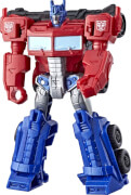 Hasbro E1883EU4 Transformers CYB Action Attackers Scout Figur