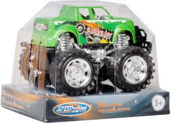 Speedzone Jeep mit Friktion, 4-fach sortiert