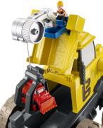 Mattel Bob der Baumeister -  Transforming Ace