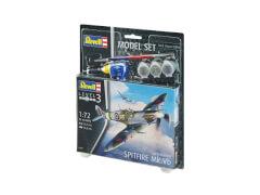 REVELL Model Set Supermarine Spitfir