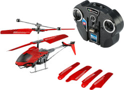 Revell Helicopter FLASH