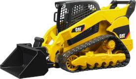 Bruder 02136 CAT Delta-Lader
