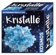 Kosmos Mitbringkristalle Blau