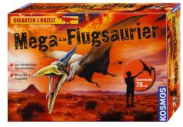 Kosmos Mega Flugsaurier (mit Ausgrabungs-Ei)