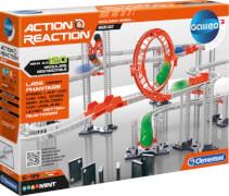 Clementoni Action & Reaction - Maxi Set