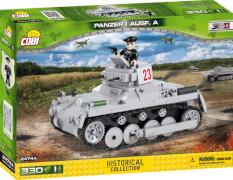 COBI Panzer I Ausf.A