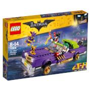 The LEGO® Batman Movie - 70906 Jokers berüchtigter Lowrider, 433 Teile