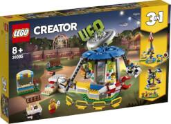 LEGO® Creator 31095 Jahrmarktkarussell