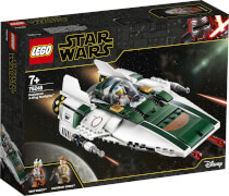 LEGO® Star Wars 75248 Widerstands A-Wing Starfighter