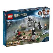 LEGO® Harry Potter 75965 Der Aufstieg von Voldemort