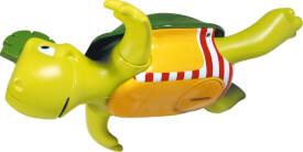 TOMY E2712 Plantschi die singende Schildkröte
