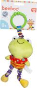 Beeboo Baby Activity Spieltier Kinderwagen, 3-fach sortiert