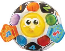 Vtech 80-509104 Kuschelfußball
