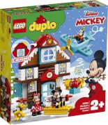 LEGO® Duplo 10889 Mickys Ferienhaus
