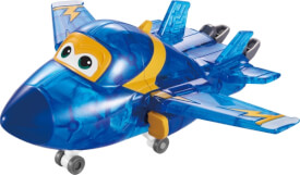 Super Wings Transforming X-Ray Jerome