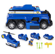 Spin Master Paw Patrol Chases 5-in-1 Ultimate Police Cruiser