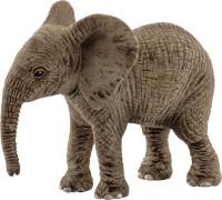 Schleich Wild Life - 14763 Afrikanisches Elefantenbaby, ab 3 Jahre