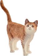 Schleich Farm World Bauernhoftiere - 13836 Katze, ab 3 Jahre