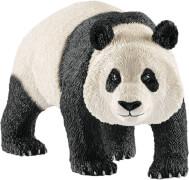 Schleich Wild Life - 14772 Großer Panda, ab 3 Jahre