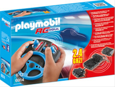 Playmobil 6914 RC-Modul-Set 2,4 GHz, ca. 29x7x19, ab 6 Jahren