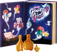Vivid  Genie Girls Wunsch-Buch