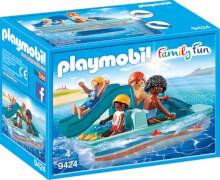 Playmobil 9424 Tretboot